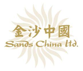 金沙中國有限公司 Sands China Limited