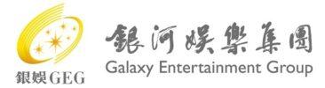 銀河娛樂集團 Galaxy Entertainment Group Limited